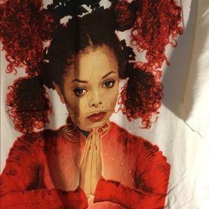 Janet Jackson The Velvet Rope World Tour 1998
